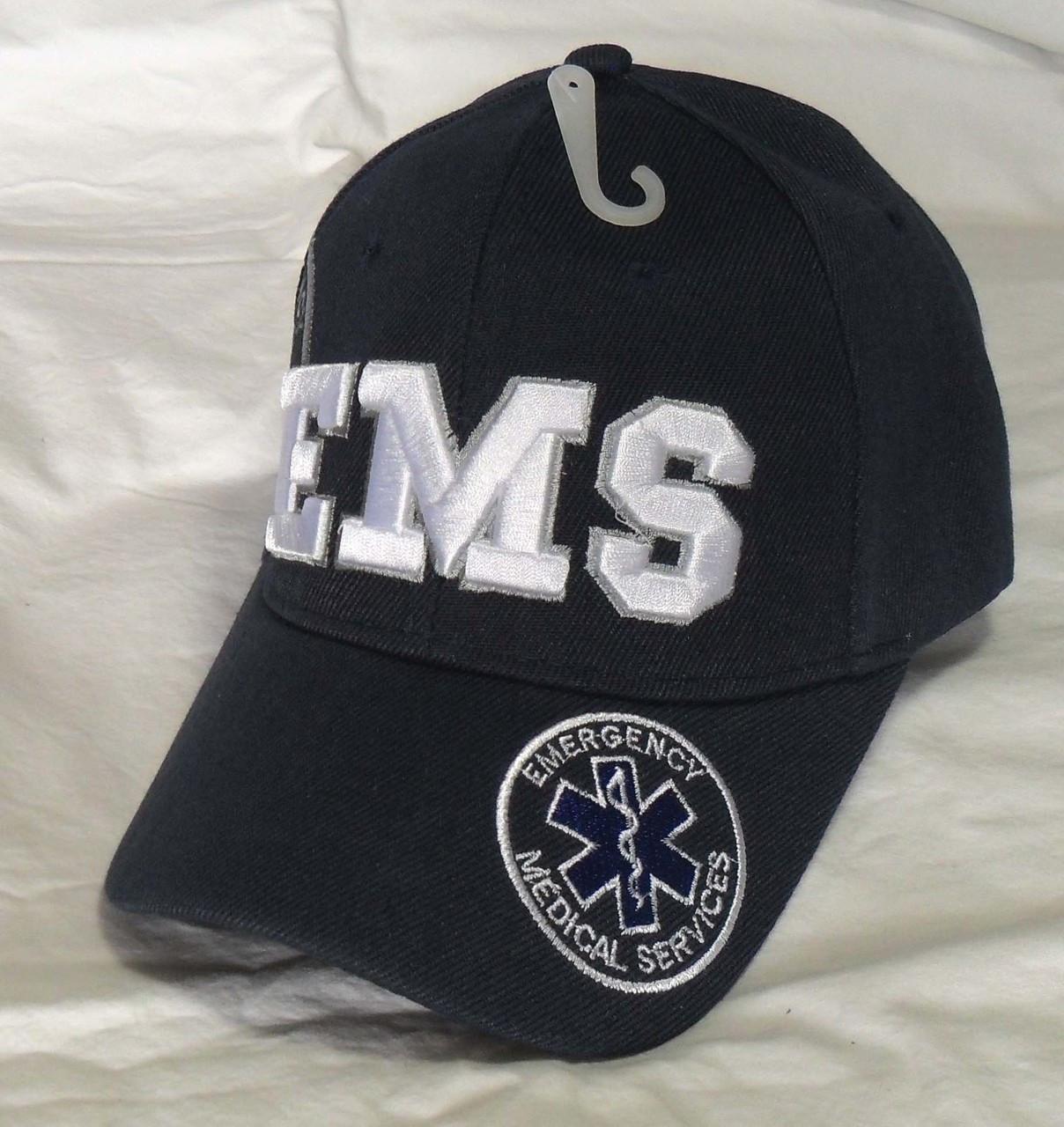 hat ems baseball emergency cap medical quantity