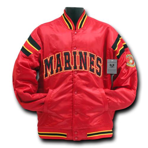 United States Marines USNC  Military Coach`s Jacket