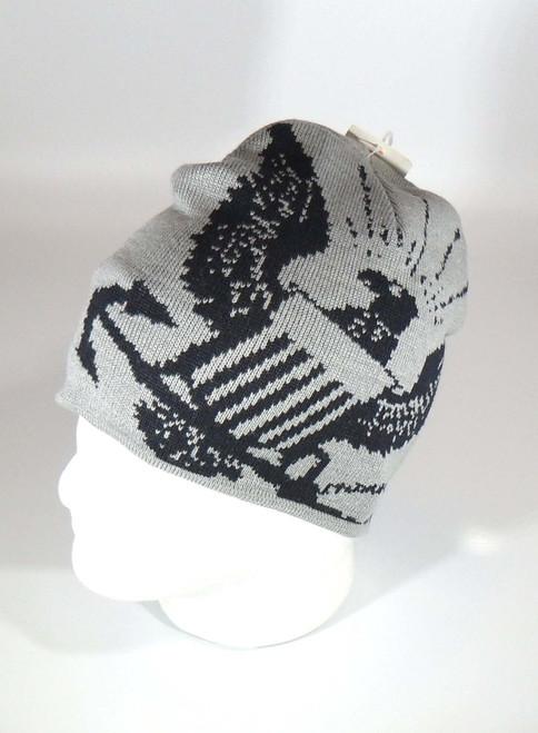 U.S. Navy Watch Cap Beanie Winter Ski Hat Toboggan Officially Licensed