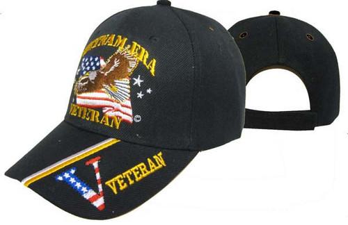 Vietnam Era Veteran Miltary Hat Baseball Cap (You Are Appreciated)