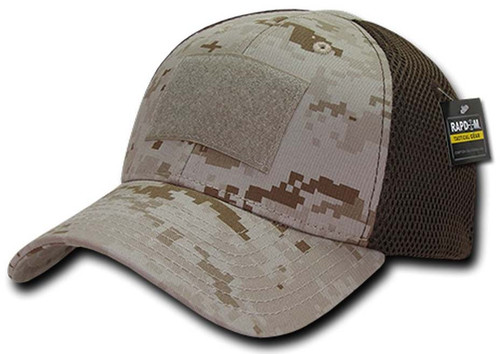 235eb6ffa2c15 Low Crown MESH FLEX Tactical Operator Contractor Military Fit Baseball Hat  Cap
