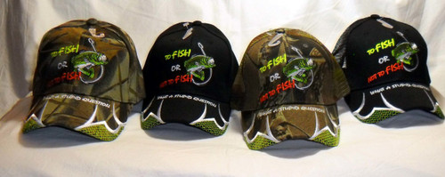 KYS Products - Christian and Military Hats