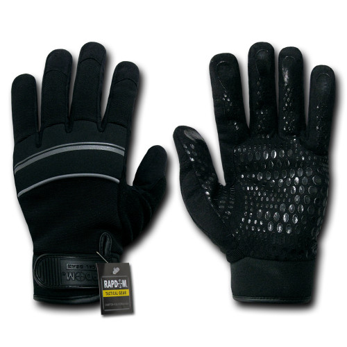Silicon Palm Tactical Glove Duty Glove Gloves