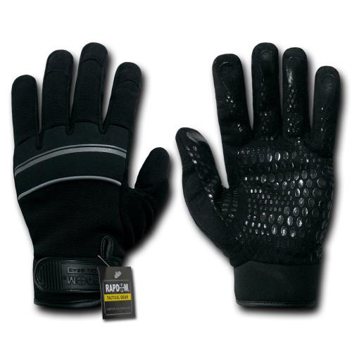 Silicon Palm Tactical Glove Duty Glove Gloves