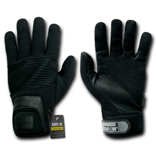 Fast Rope Rescue Gloves Glove rappelling and fast-roping Gloves