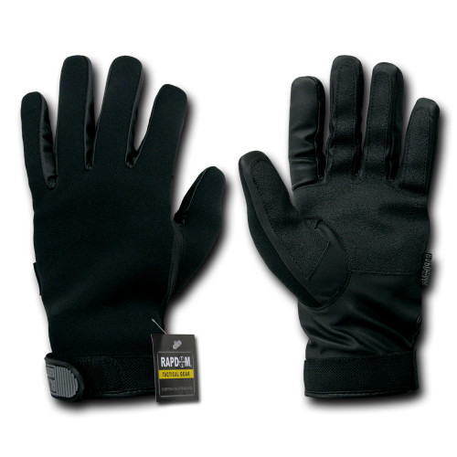 Made with Kevlar Patrol Gloves Military Spec Glove Sizes S To XXL
