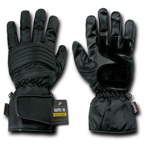 Everest Patrol Winter Hipora Lining Gloves  Glove Sizes S To XXL