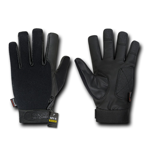 Neoprene Water Repellent Winter Gloves Glove Sizes S To XXL