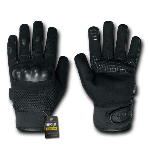 Assassin, Level 5 Tactical Gloves Glove Sizes S to 2XL