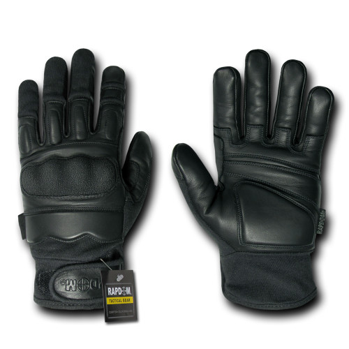 Attacker Level 5 Tactical Gloves Glove Sizes S to 2XL