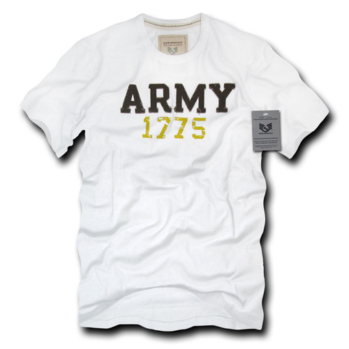 US Army United States Army Applique Military T-SHIRT