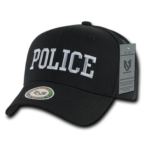 Police Department Law Enforcement Baseball Hat Baseball Cap