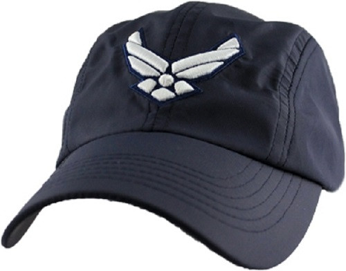 USAF US AIR FORCE Light Weight - With Hap Officially Licensed Baseball Cap  Hat eedc290ec095