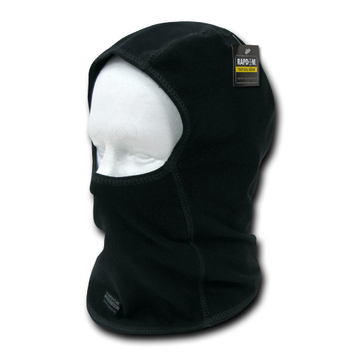 Tactical Balaclava provides full head, neck, and face protection