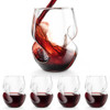 L'Grand Conundrum Aerator Decanter & Glasses Set