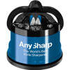 Blue AnySharp Knife Sharpener