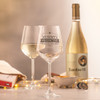 Mummy's Medicine Wine Glass & Gift Tube