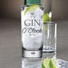 Gin O'Clock Highball Gin and Tonic Glass