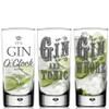 HighBall Gin Glasses