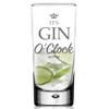 It's Gin O'Clock HighBall G&T Glass