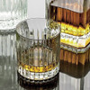 Crystal Whisky Glass Gift Set