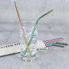 Reusable Rainbow Straws FLOW ECO Straws