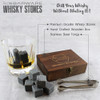 Whiskey Stones Gift Set by FLOW Barware