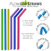 Reusable Drinking Straws by Flow Barware