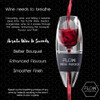 FLOW Barware Wine Aerator