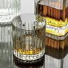 FLOW Barware Crystal Whisky Glasses
