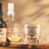 Flow barware Rum Glass