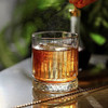Old Fashioned Whisky Glasses FLOW Barware