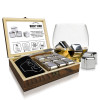 Stainless Steel Whisky Stones Gift Set