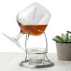 Engraved Brandy Glass Gift Set