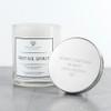 100% Organic Soy Wax Festive Spirit Candle