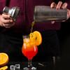 FLOW Barware stainless steel cocktail making set