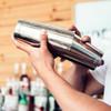 FLOW Barware Boston Cocktail Shaker Tin On Tin