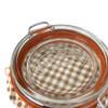 Kilner Jar With Top Jar