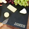 Big Cheese Welsh Slate Board