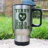 Head Gardeners Thermal Mug