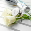 Personalised Silver Plated Wine Stopper