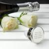 Personalised Wine Seal