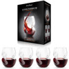 Aerating Red Wine Glasses