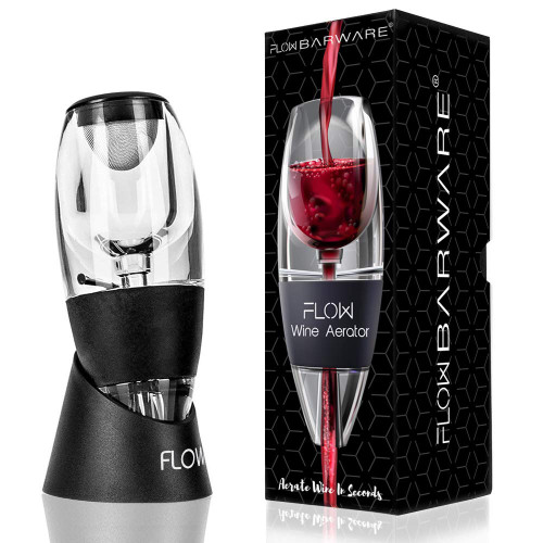 FLOW Red Wine Aerator