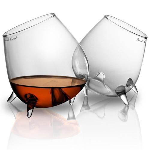 Set of Cognac Glasses