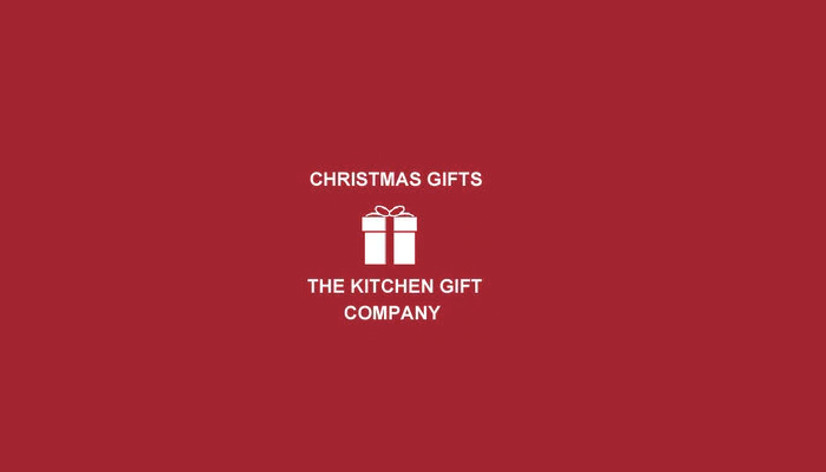 Christmas Gifts @ The Kitchen Gift Company