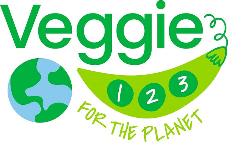 National Vegetarian Week 2021 - Join the Veggie 123 Challenge!