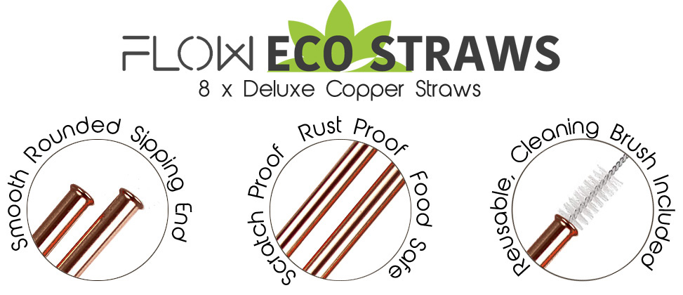 copper-straws