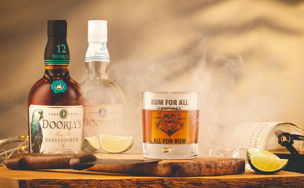 rum-glass