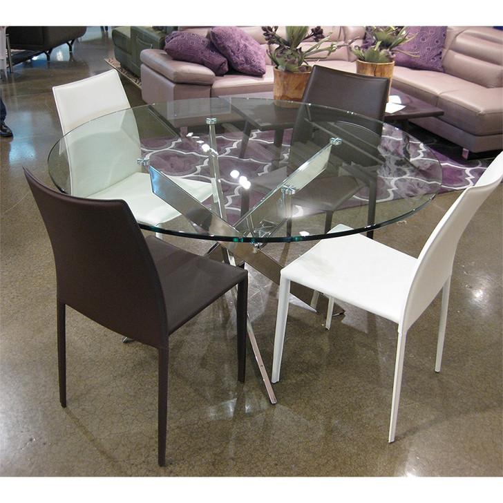 Ventura Round Dining Table